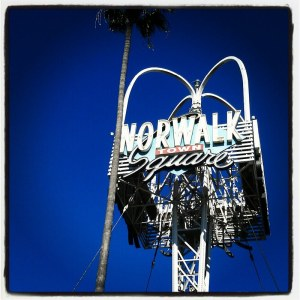 norwalk vintage