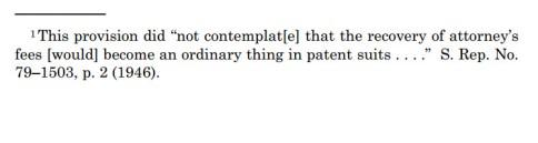 footnote 1
