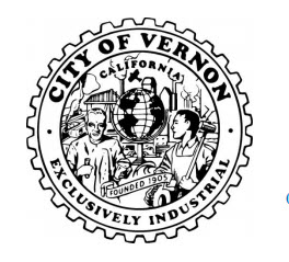 City of Vernon Seal